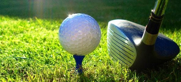 Golf Seszele
